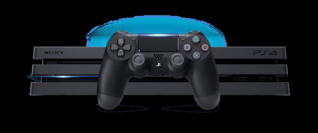 Soporte Técnico PS4 tenerife