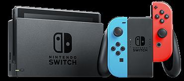 Reparación Nintendo tenerife