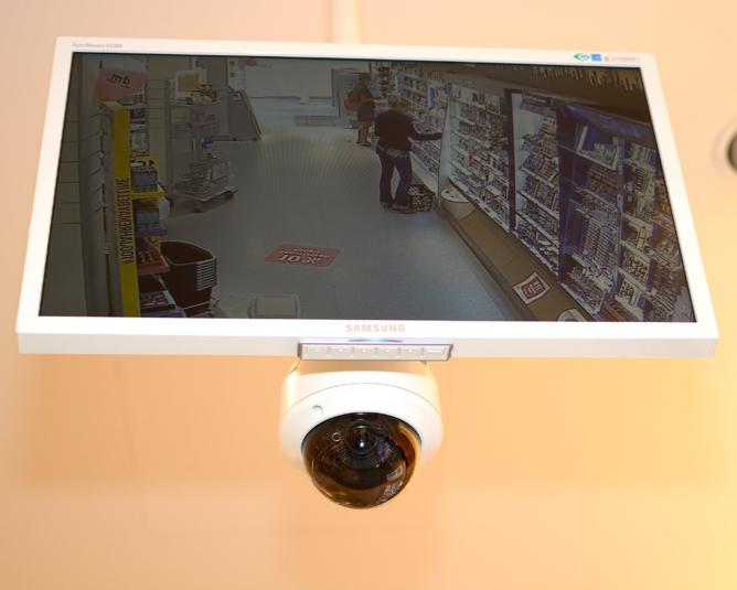 camaras de videovigilancia en tenerife