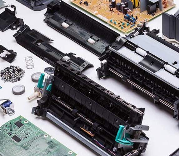 soporte técnico impresoras tenerife