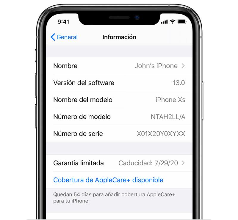 reparar iphone en tenerife