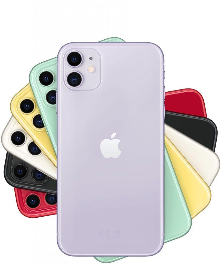 soporte técnico iPhone Tenerife
